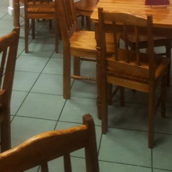 stoliki krzesła 1